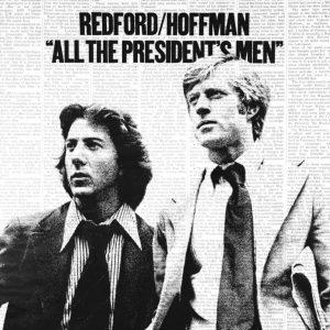 movie, film, vintage, classic, Robert Redford, Dustin Hoffman