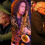jazz, nancy wright, doug mcclure, pierre achain, jeff massanari, gabe yanez